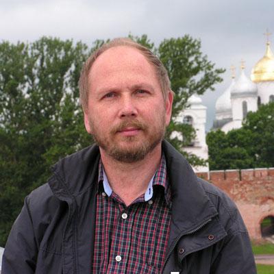 Mironov Evgeny